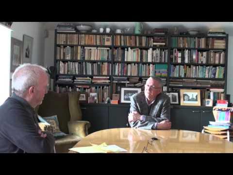 Frank McDonald Interview