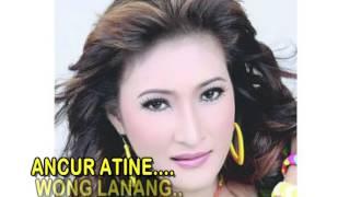 Download lagu WONG LANANG LARA ATINE - DEWI KIRANA (KARAOKE)