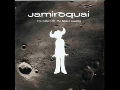 Jamiroquai - Morning Glory