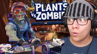 Plants vs. Zombies: Battle for Neighborville - DESTRUA O MARSHMORTEIRO !