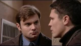 Глухарь 2 сезон 6 серия (2008) - Детективный сериал про борьбу милиции с криминалом!