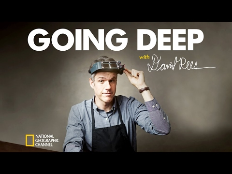 Going Deep with David Rees S02E04 How Bounce Ball