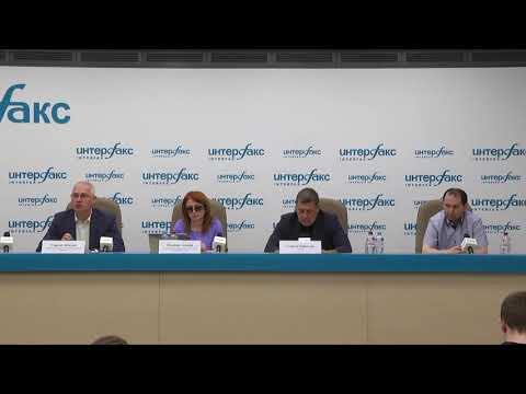 Пресс-конференция: «Проблемы и перспективы развития предпринимательства в Севастополе»