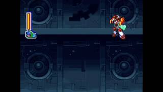 Megaman 8 - All Funny Robot Masters Intro Quotes