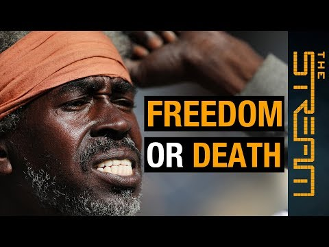 Al Jazeera English: Why have slave rebellions been left out of US history?