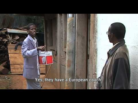 Somali Language Learning Video with English Subtitles, Center for African Studies, UC Berkeley