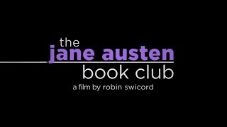 Lettre Ouverte A Jane Austen (The Jane Austen Book Club) - Bande Annonce (VOST)