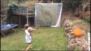 THE GREATEST TRICK SHOT BATTLE EVER l Out Of This World
