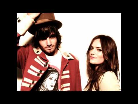 Angus & Julia Stone - Yellow Brick Road [Album]