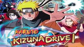 How to Download and Install Naruto Shippuden Kizuna Drive Full Pc Game
