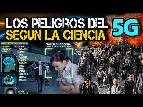 5G: Arma de Asalto destinada a Destruir a la Humanidad? #5G #nom