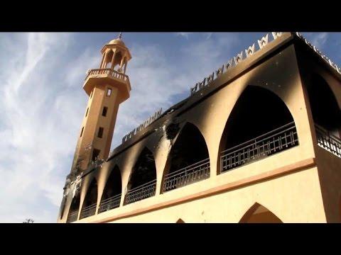 Rival Libyan Dawn, Zintan militias clash near capital