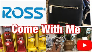 ROSS WALKTHROUGH | Come With Me👋