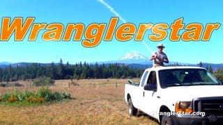 How To Build A Fire Engine | Wranglerstar