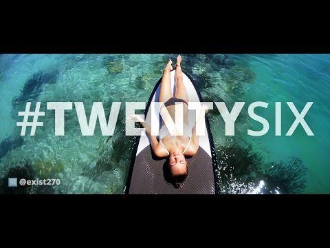 .@exist270 x @evamvf | #TwentySix (A Bermuda Travel/GoPro/Drone Adventure) | #Bermuda #Selfie