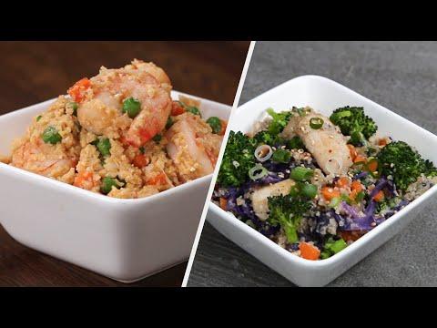 easy-&-healthy-cauliflower-rice-recipes