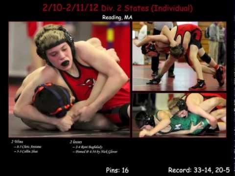 Jordan Darby-Winchester High School Wrestling (Freshman Year)-PPT HIGH RES