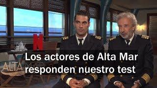 """Jon Kortajarena: """"Me iría de crucero con Lola Flores"""""""