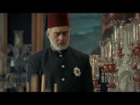Payitaht Abdülhamid 16. Bölüm - Zaharoff!
