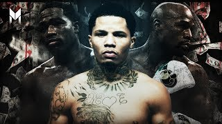 Gervonta Davis - FROM THE HOOD TO THE TOP