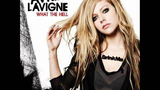 Gambar cover FULL! What the Hell - Avril Lavigne