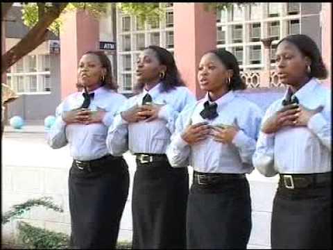 Download Kwaya Ya Vijana KKKT Mabibo Nitamwadama Bwana