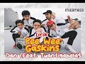Pee Wee Gaskins - Dan Feat Tuan Tigabela$ ( Lyric )