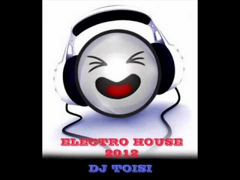 Electro House Enero 2012-Dj Toisi - YouTube