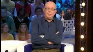 Jean-François Kahn - On n'est pas couché 4 octobre 2008 #ONPC