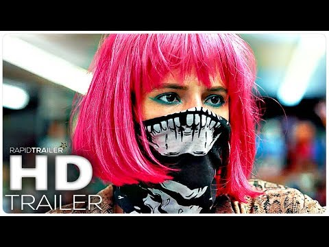 INFAMOUS Official Trailer (2020) Bella Thorne, Thriller Movie HD