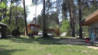 NaturCamping am Ellbogensee