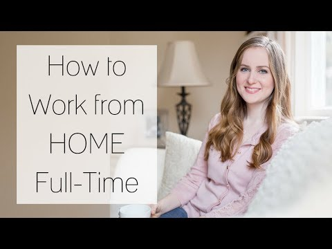 How I Support My Family Working from Home. http://bit.ly/2Q6cQQf