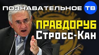 Правдоруб Стросс-Кан (Познавательное ТВ, Артём Войтенков)