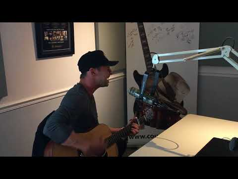 """Paradise Found"" in Studio 89 with Shawn Austin"
