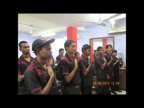 Quick Service Restaurant Video For Cafe Coffee Day Bangalore
