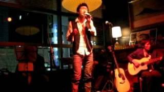 東京ミッドタウンのA971で行われたLAVA loungeにて歌わせて頂いた自...