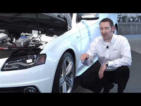 Audi A Walkaround Video Carousel Audi MN YouTube - Carousel audi