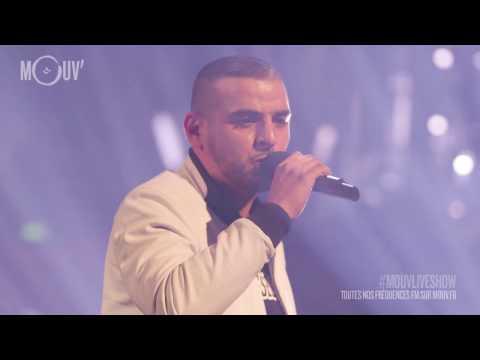 MOUV' LIVE SHOW avec Sofiane Zaho et Sianna (L'intégrale)