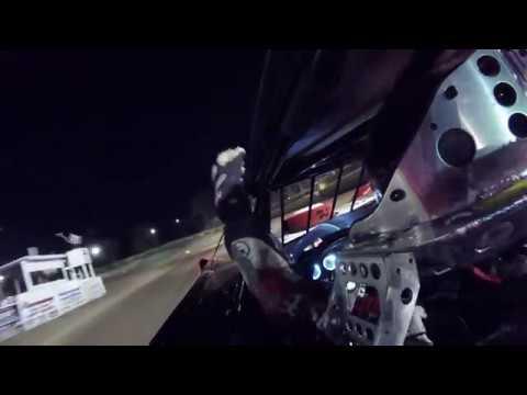 Matt Shannon Feature Win Peoria Speedway 5/19/18