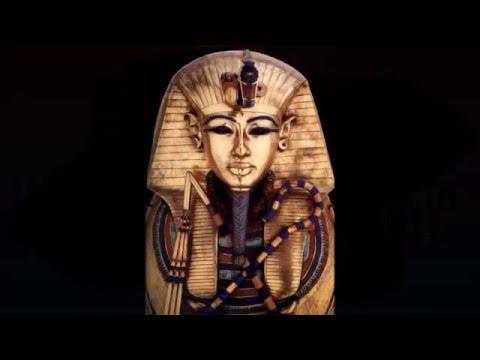 Топ 15 интересных фактов о древнем Египте.