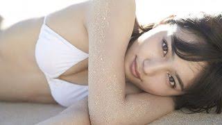 川口春奈 かわいすぎる水着画像集/Hruna Kawaguchi japanese model