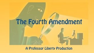 Bill of Rights: The Fourth Amendment