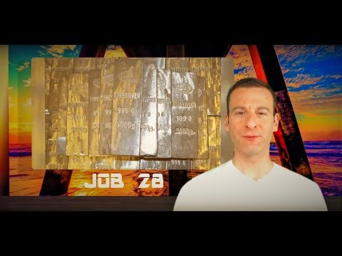Job Chapter 28 Summary and What God Wants From Us