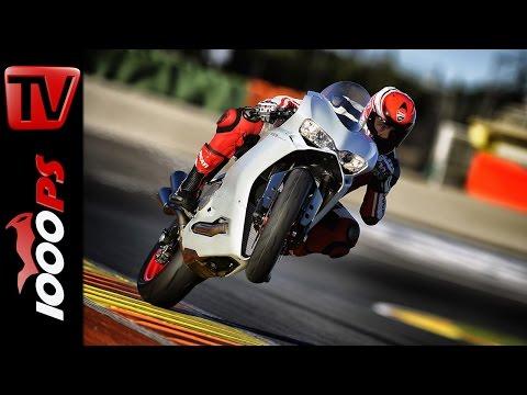 Ducati 959 Panigale 2016 Test | Fazit, Onboard, Details