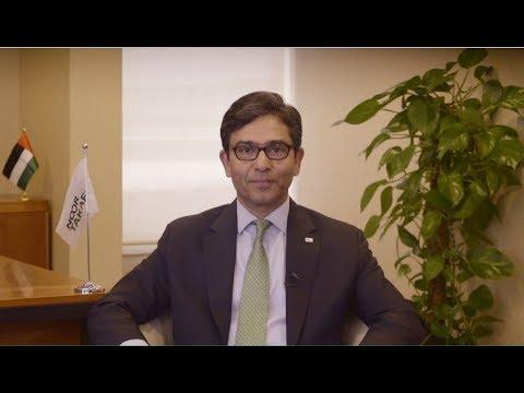 CEO Message: Noor Takaful on Sustainable Finance