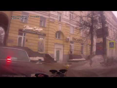 смоленск дтп  ул.дзержинского д.5