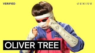 """Download Oliver Tree """"Life Goes On"""" Official Lyrics & Meaning 