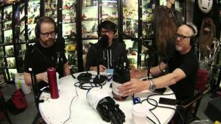 Questions for Adam! - Still Untitled: The Adam Savage Project - 11/10/15