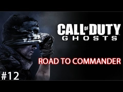 WTF HOST!? | Call of Duty : Ghosts | RTC Pt. 12