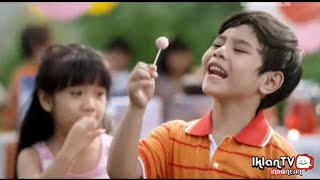 Iklan Milkita Permen Susu